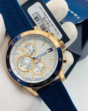Quality Tommy Hilfiger Watch | Watches for sale in Lagos State, Lagos Island (Eko)
