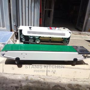 Continuous Band Sealing Machine | Manufacturing Equipment for sale in Lagos State, Ajah