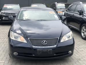 Lexus ES 2008 350 Blue | Cars for sale in Lagos State, Kosofe