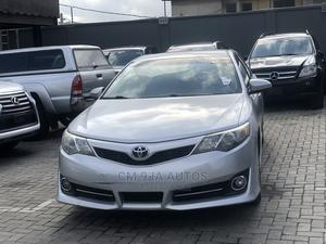 Toyota Camry 2013 Silver | Cars for sale in Lagos State, Kosofe