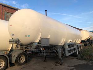 Foreign Used LPG Bridger 47600 Liters | Heavy Equipment for sale in Edo State, Benin City