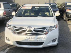 Toyota Venza 2012 AWD White   Cars for sale in Lagos State, Kosofe