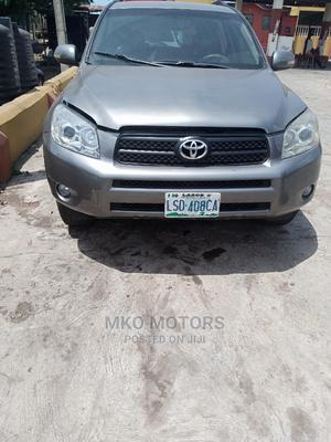 Toyota RAV4 2006 2.0 4x4 VX Automatic Gray   Cars for sale in Oyo State, Akinyele
