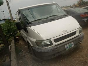 Ford Courier 2005 White | Buses & Microbuses for sale in Rivers State, Port-Harcourt