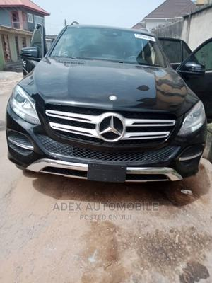 Mercedes-Benz GL Class 2015 Black | Cars for sale in Lagos State, Magodo