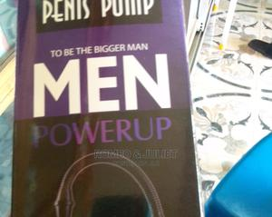 Power Up Vaccum Pump | Sexual Wellness for sale in Lagos State, Alimosho