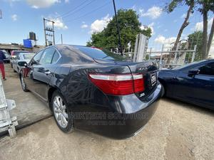 Lexus LS 2009 460 AWD Gray   Cars for sale in Lagos State, Ikeja