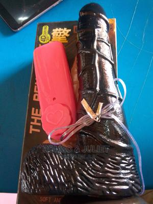 7 Inches Electric Dildo Vibrator | Sexual Wellness for sale in Lagos State, Alimosho