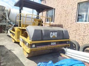 CB-634C Caterpillar Roller | Heavy Equipment for sale in Anambra State, Awka