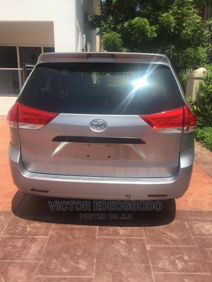 Toyota Sienna 2016 Silver | Cars for sale in Enugu State, Enugu