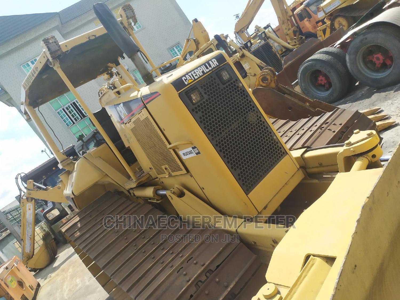 D6H Caterpillar Bulldozer   Heavy Equipment for sale in Awka, Anambra State, Nigeria