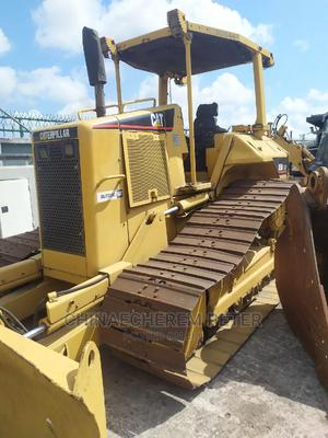D6H Caterpillar Bulldozer | Heavy Equipment for sale in Anambra State, Awka