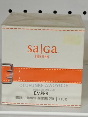 Saga Pour Homme   Bath & Body for sale in Abuja (FCT) State, Kubwa