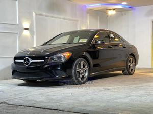 Mercedes-Benz CLA-Class 2011 Black | Cars for sale in Lagos State, Amuwo-Odofin