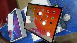 Apple iPad Pro 12.9 (2020) 128 GB Gray   Tablets for sale in Lagos State, Ikeja