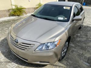 Toyota Camry 2007 Gold | Cars for sale in Lagos State, Lekki