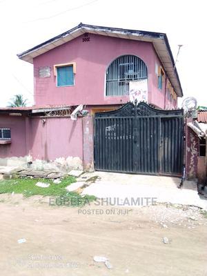 Furnished 3bdrm House in Okokomaiko for Sale | Houses & Apartments For Sale for sale in Ojo, Okokomaiko