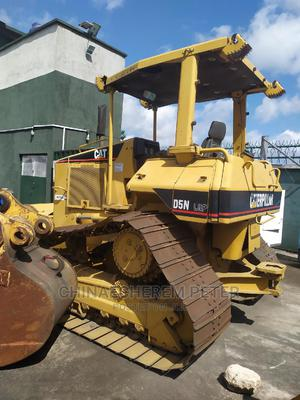D5N and D6H Caterpillar Bulldozer 1998 | Heavy Equipment for sale in Anambra State, Awka