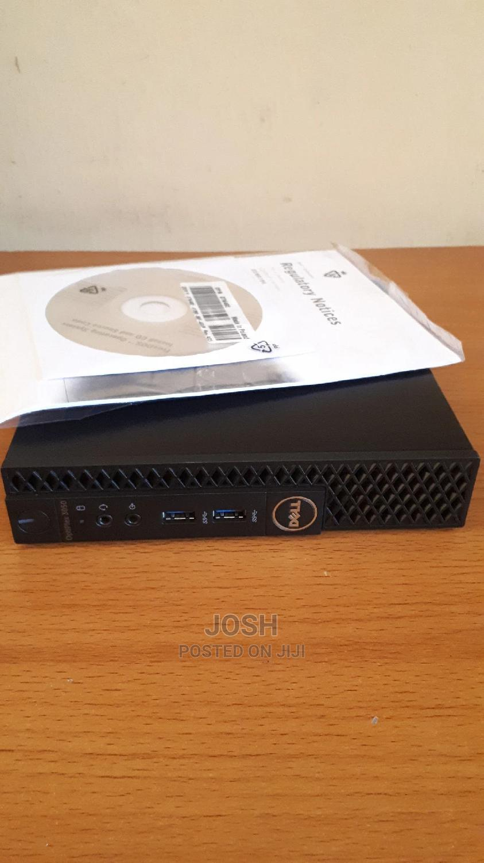 Archive: Desktop Computer Dell OptiPlex 3050 8GB Intel Core I5 HDD 500GB