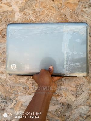 Laptop HP Pavilion G6 4GB Intel Core I3 HDD 500GB | Laptops & Computers for sale in Lagos State, Surulere