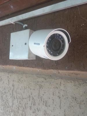 CCTV Camera Installation, Maintenance and Surveillance   Computer & IT Services for sale in Lagos State, Victoria Island