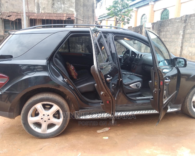 Mercedes-Benz E350 2009 Black | Cars for sale in Umuahia, Abia State, Nigeria