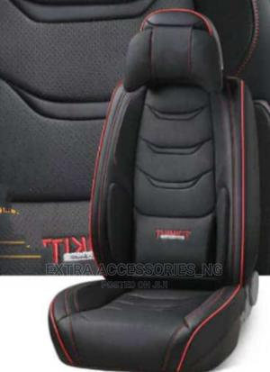 Twinkit Leather Car Seat Cover   Vehicle Parts & Accessories for sale in Lagos State, Ojo