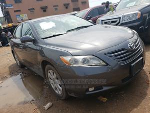 Toyota Camry 2008 3.5 XLE Gray | Cars for sale in Lagos State, Ikeja