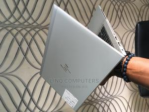 Laptop HP EliteBook 840 G6 16GB Intel Core I7 SSD 512GB | Laptops & Computers for sale in Lagos State, Ikeja