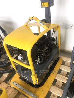 160kg Forward Reversible Plate Compactor 2017 | Heavy Equipment for sale in Abuja (FCT) State, Idu Industrial