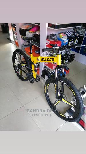 MACCE Bicycle | Sports Equipment for sale in Lagos State, Ikoyi