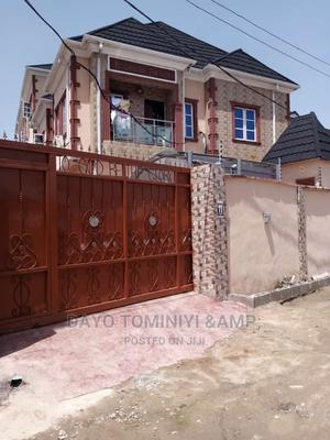 2bdrm Apartment Unfurnished in Pedro for Rent | Houses & Apartments For Rent for sale in Gbagada, Pedro