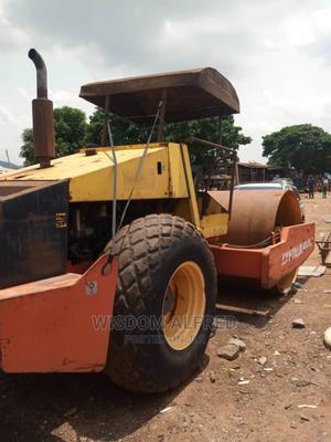 Drum Roller | Heavy Equipment for sale in Abuja (FCT) State, Dei-Dei