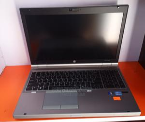 Laptop HP EliteBook 8570P 4GB Intel Core i7 HDD 500GB | Laptops & Computers for sale in Lagos State, Ikeja