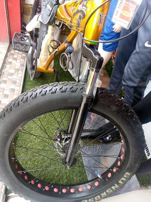 Fat Tyre Bicycle | Sports Equipment for sale in Lagos State, Magodo