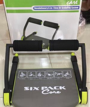 Lastest Six Packs Wonder Core | Sports Equipment for sale in Lagos State, Victoria Island