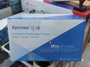 Big Xprinter Recipt Printer | Printers & Scanners for sale in Lagos State, Ikeja
