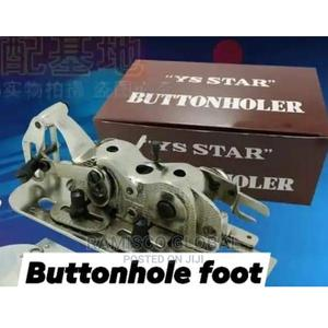 Button Holer   Home Appliances for sale in Lagos State, Surulere