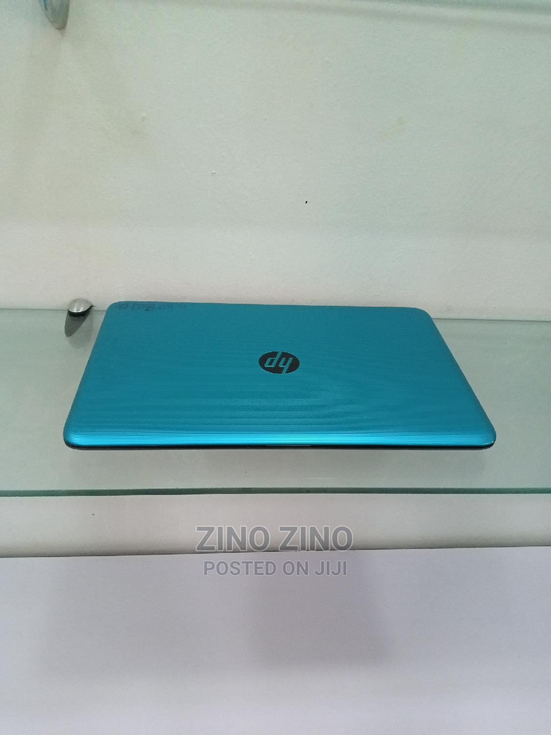 Laptop HP Pavilion 15 4GB AMD A10 HDD 500GB   Laptops & Computers for sale in Agege, Lagos State, Nigeria