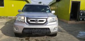 Honda Pilot 2009 Silver | Cars for sale in Lagos State, Lekki