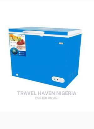 Nexus Chest Freezer NX-400E Blue- 300L | Kitchen Appliances for sale in Abuja (FCT) State, Jabi