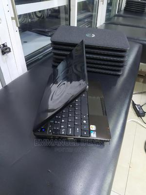 Laptop Acer Aspire 1 2GB Intel Atom HDD 160GB | Laptops & Computers for sale in Lagos State, Ikeja