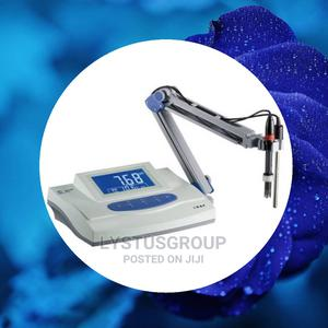 PHS - 25 Digital Desk Top PH Meter | Measuring & Layout Tools for sale in Rivers State, Port-Harcourt