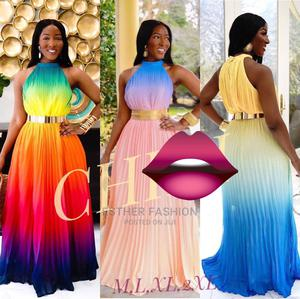 Women Quality Long Dress   Clothing for sale in Lagos State, Ikeja