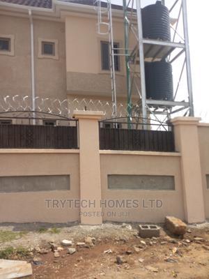 2bdrm Block of Flats in Trans Engineering, Dawaki for Rent | Houses & Apartments For Rent for sale in Gwarinpa, Dawaki