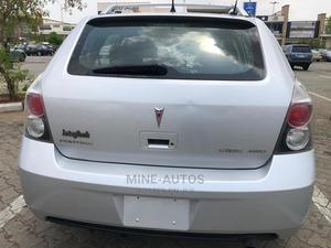 Pontiac Vibe 2010 1.8L Silver   Cars for sale in Lagos State, Ikeja