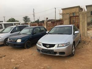 Honda Accord 2006 Coupe LX Silver | Cars for sale in Oyo State, Ibadan