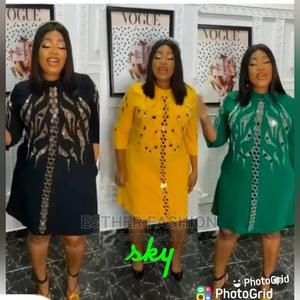 Ladies Quality Flare Dress | Clothing for sale in Lagos State, Ikeja