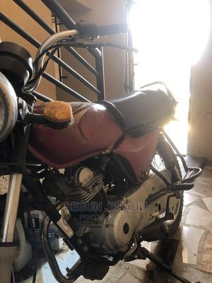 Bajaj Boxer 2018 Red   Motorcycles & Scooters for sale in Osun State, Osogbo