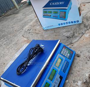 30kg Digital Camry Scale   Store Equipment for sale in Lagos State, Ojo